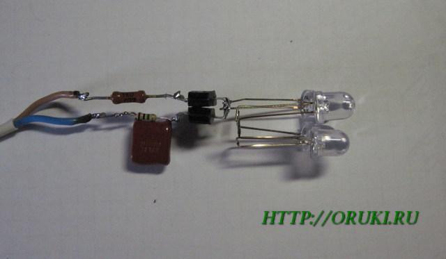Как сделать браслет с ниток своими руками
