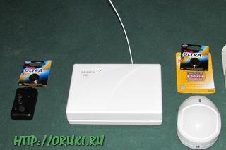 Ладога БРШС-РК-Р плюс А6 GSM