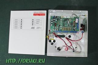 A6 плюс адаптер GSM от Ровалэнт
