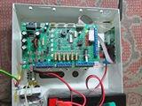 Подключение адаптера GSM (Ровалэнт)