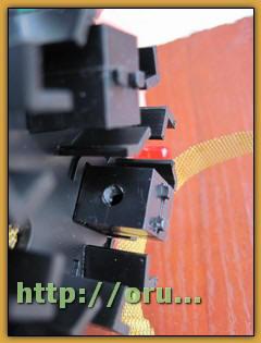 Плохое качество штамповки опрической камеры